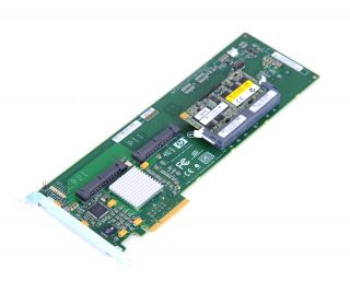 HP Smart Array E200 RAID Controller 128 MB SAS PCI E 412799 001