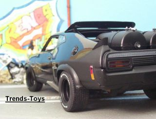 AUTOART 05035 1:18 Ford Falcon XB Mad Max Interceptor