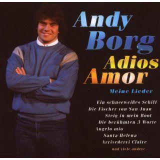 Adios Amor Musik