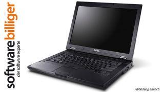 Laptop Dell Latitude E5400 14 1 Zoll Notebook Intel Core 2 Duo 2GB