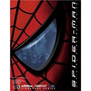 Spider Man Official Strategy Guide The Movie Game Official Strategy
