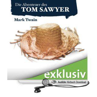 Die Abenteuer des Tom Sawyer (Hörbuch ) Mark
