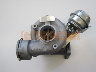 Turbolader Lader VW Passat 3BG 1.9 2.0 TDI 130+136 PS
