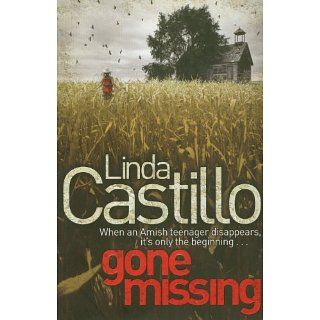 Gone Missing (Kate Burkholder 4) Linda Castillo Englische