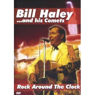 Bill Haley & His Comets   Rock Around The Clock Bill Haley