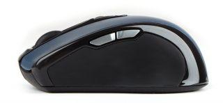 Revoltec optische Funk USB Mini Maus 1600 dpi RE138 4014619981786