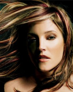 Lisa Marie Presley Photo