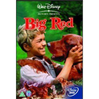 Big Red [UK Import] Walter Pidgeon, Gilles Payant, Émile
