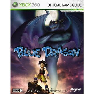 Blue Dragon Prima Official Game Guide (Prima Official Game Guides