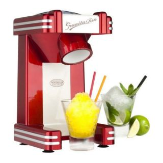 Simeo Granita Fun FF 140 Slush  & Crushed Ice Maker