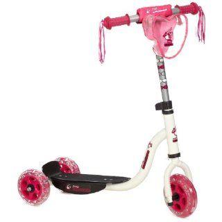 Hudora Kiddyscooter Joey Pinky 3.0 11060 Spielzeug