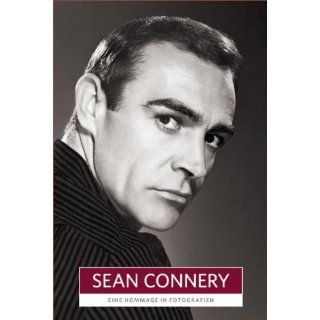 Sean Connery. Hollywood Collection   Eine Hommage in Fotografien