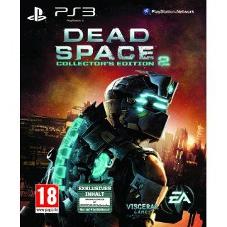 Dead Space 2   Collectors Edition [PEGI]: Playstation 3: