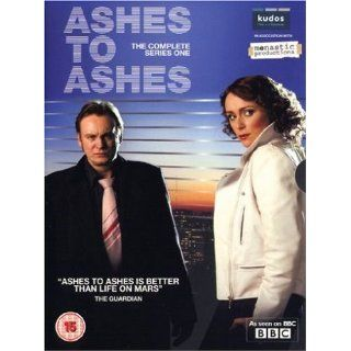 Ashes To Ashes   Complete Series 1 [4 DVDs]: Philip