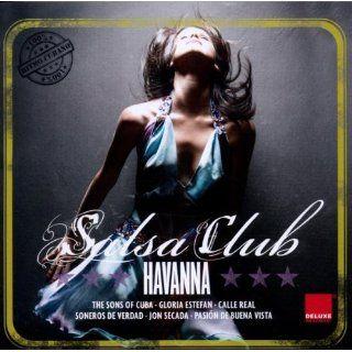 Salsa Club Havanna Musik
