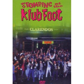 Various Artists   Stomping at the Klub Foot V A Filme