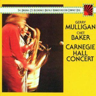 Carnegie Hall Concert Musik