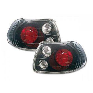fit für Honda CRX del Sol Baujahr 93 97, schwarz Auto