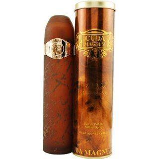 Parfum de France Cuba Magnum homme / men, Eau de Toilette