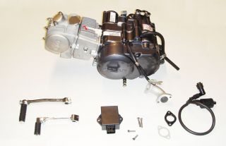 Lifan 150cc Motor Engine Ölkühlung Pit Bike,Dirt Bike