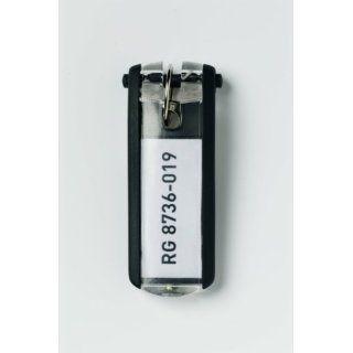 Durable 195701 Schlüsselanhänger Key clip,aus Kunststoff,70x25mm