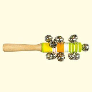Die lieben Sieben, Jingle Stick, 25115/3 Spielzeug