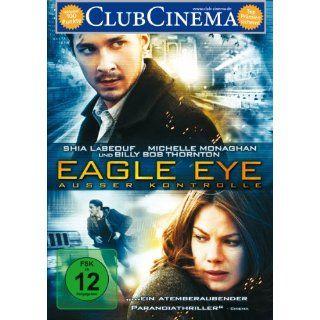 Eagle Eye   Außer Kontrolle Shia LaBeouf, Rosario Dawson