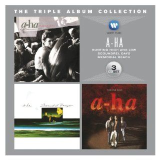 The Triple Album Collection Musik