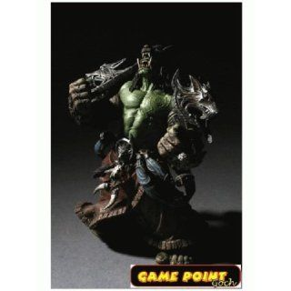 World of Warcraft Serie 1 Orc Shaman Spielzeug