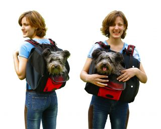 SMART BAG Hunderucksack Rucksack Tasche Hundetasche NEU