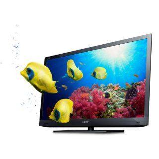 Sony Bravia KDL 37EX725BAEP 94 cm (37 Zoll) 3D LED Backlight Fernseher