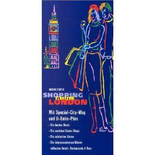 Shopping Guide London: Nadine Stofer: Bücher