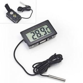 Digital LCD Thermometer Measurement Temperatur Tester For Fridge