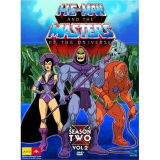 He Man and the Masters of the Universe   Season 2, Volume 2 Episode 99