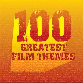 100 Greatest Film Themes Various artists