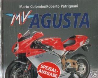 MV Agusta 125 150 175 250 350 500 Torismo Rapido TEL