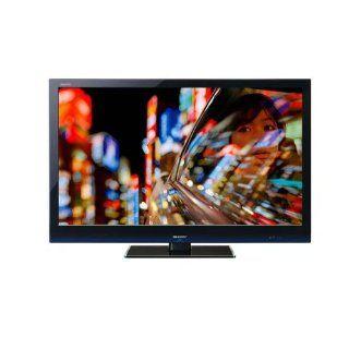 Sharp Aquos LC 40 LE 700 E 101,6 cm (40 Zoll) Full HD 100 Hz LCD