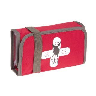 Lässig LMFA111   Erste Hilfe Set 4Kids First Aid Kit Red Deer