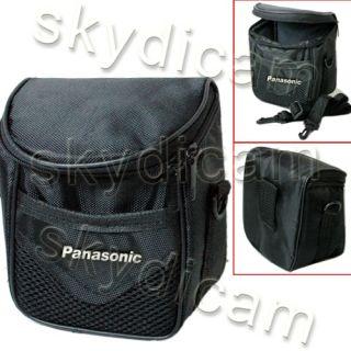 Camera Case for Panasonic FZ38/FZ28/FZ18/FZ10/FZ7/FZ5