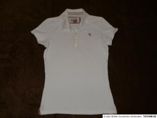 Abercrombie & Fitch Poloshirt Gr. M