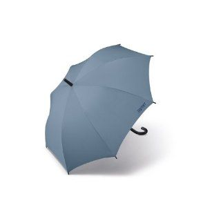 Regenschirm 105 cm, blue sky (fs12) Sport & Freizeit