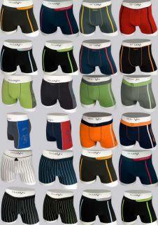 10 Retro Boxershorts Shorts Pants Remixx M L XL XXL