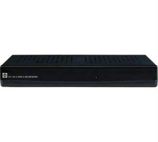 Wisi OR 180 D DVB S2 HDTV Sat Receiver, FTA, USB Aufnahme möglich neu