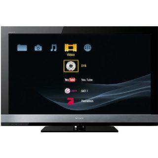 Sony BRAVIA KDL 46EX701 117 cm (46 Zoll) LED Backlight Fernseher (Full