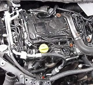 Nissan X Trail 2.0 Diesel Motor M9R Moteur 173 PS 2007