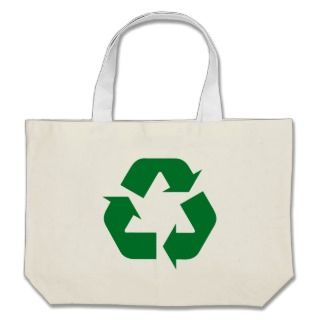 Recycle Ecology Products & Designs! Bags
