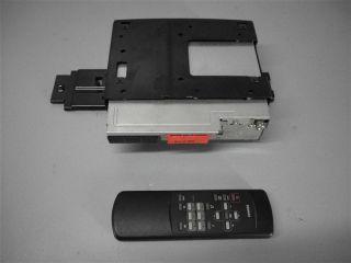 Renault Espace 4 IV Radio Tuner mit Fernbedienung 8200205833