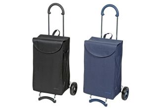 48,25€/1Stk) ANDERSEN SHOPPER Scala Shopper® Walker blau