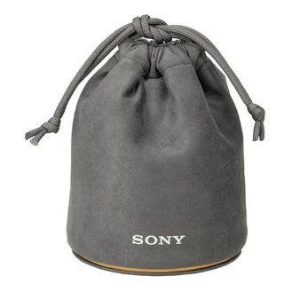Sony LCL 60AM Schutztasche für Objektive der Kamera