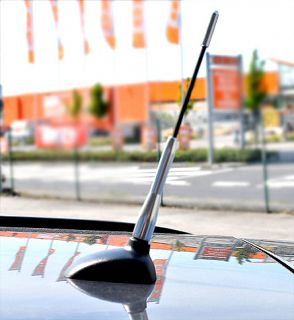 Auto Aluantenne Antenne 185mm Silber Mitsubishi Galant space Wagon